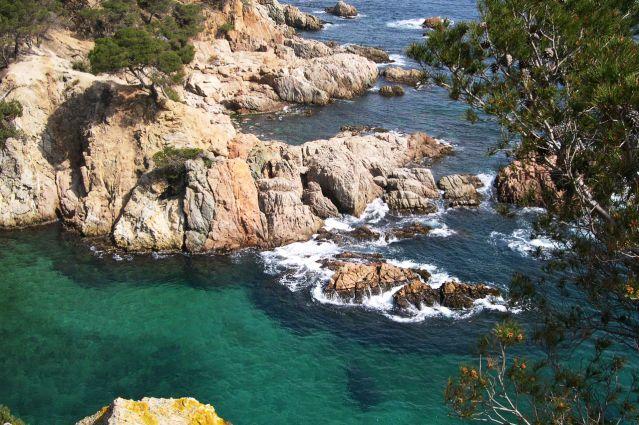 La Costa Brava - Espagne