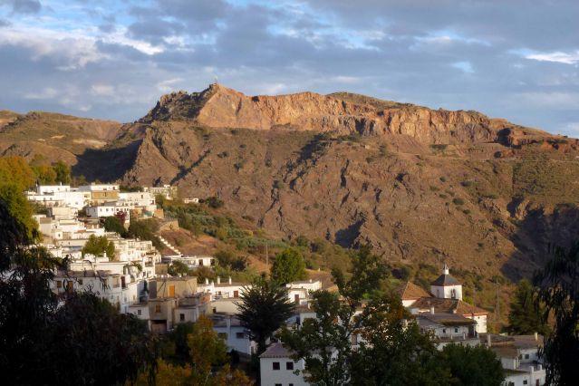Busquistar - Sierra Nevada - Andalousie - Espagne