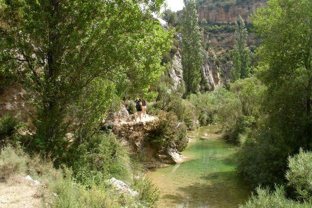 Sierra de Guara - Aragon - Espagne