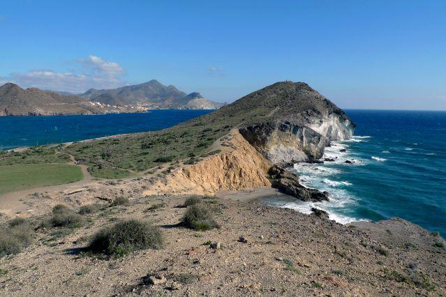 Los Genoveses - Cabo de Gata - Andalousie - Espagne