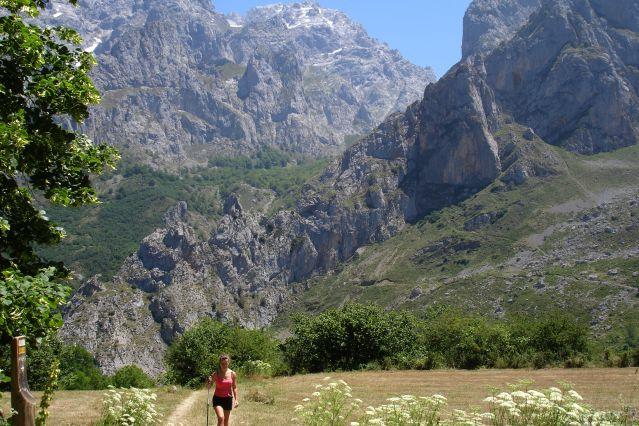Picos de Europa - Pyrénées - Espagne