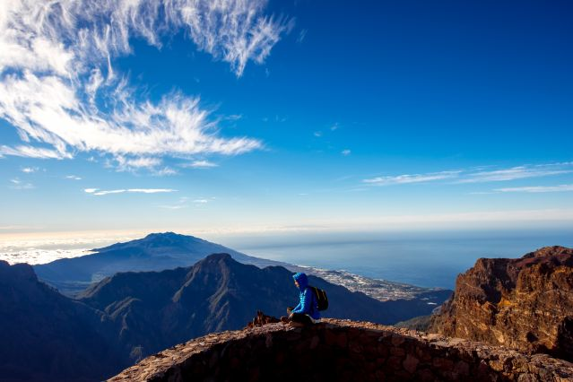 Voyage La Palma, île merveilleuse