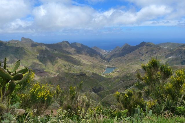 Voyage Randonnées et baignades à Tenerife et Gomera