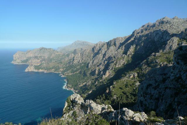 Voyage Vallées, canyons et sommets de Majorque