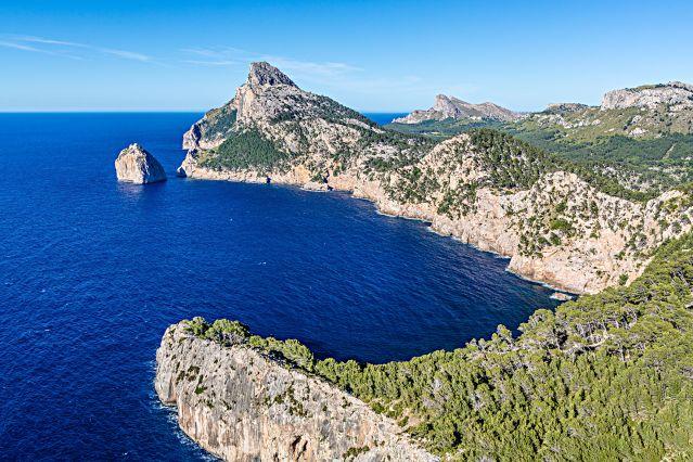 Le Mirador Es Colomer - Majorque - Baléares - Espagne