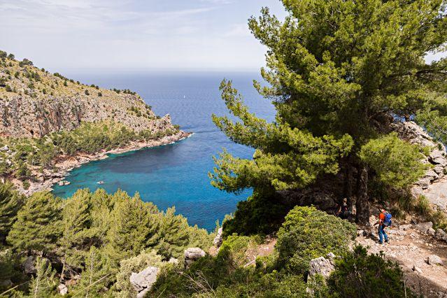 Serra Tramuntana - Majorque - Baléares - Espagne