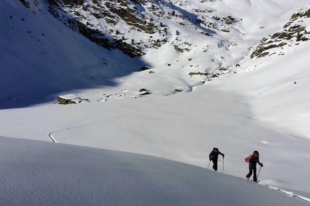 Andorre - Pyrénées - France