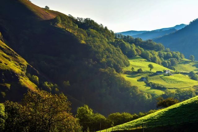 Pays-Basque - France