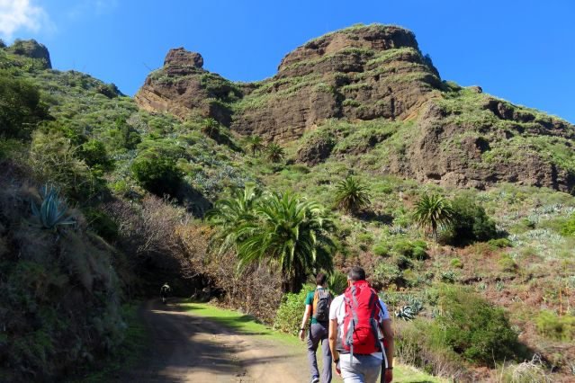 La Gomera - Canaries - Espagne