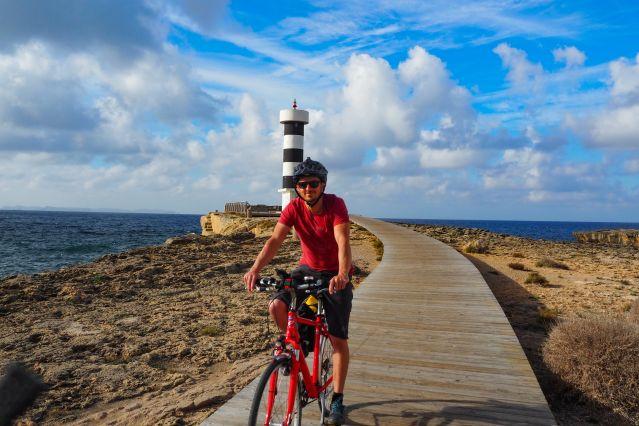 Majorque  à vélo - Espagne