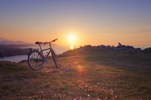 Voyage Les Asturies, l'Espagne verte à vélo