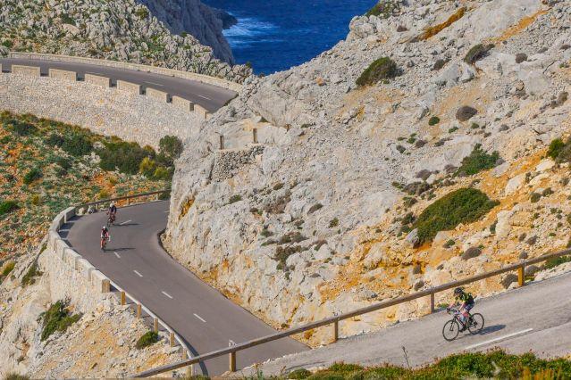 Voyage Le tour de Majorque en vélo de route