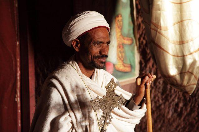 Lailibella - Ethiopie
