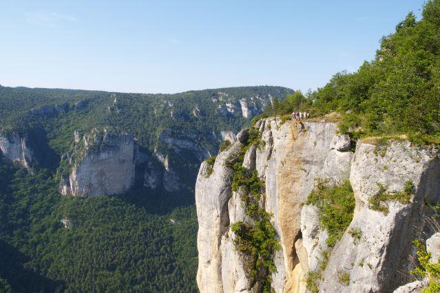 Gorges du Tarn - Languedoc Roussillon - France