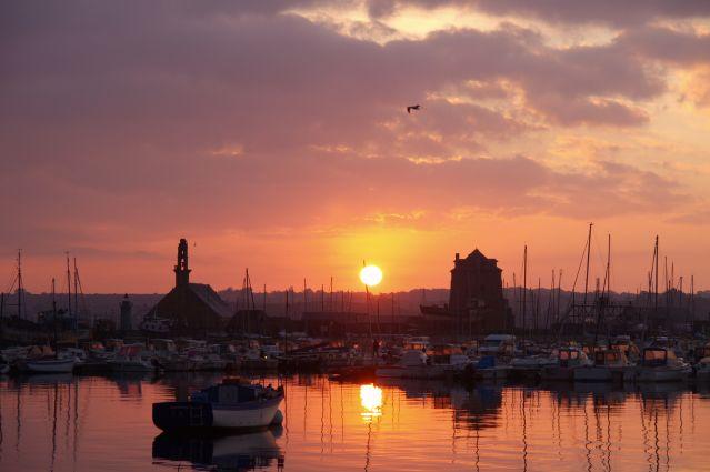Le Camaret sur Mer - Finistère - Bretagne