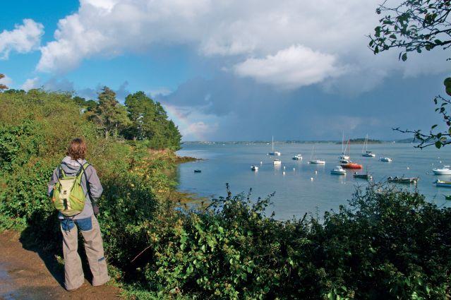 Morbihan - France