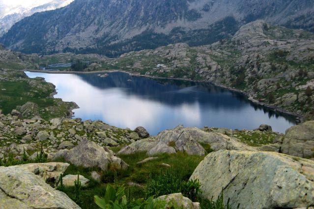 Parc National du Mercantour - Alpes du Sud - France