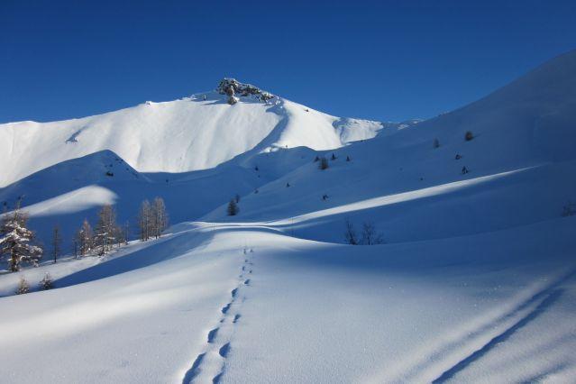 Col d'Izoard - Cervières  - Briançonnais - Queyras - Hautes Alpes - France