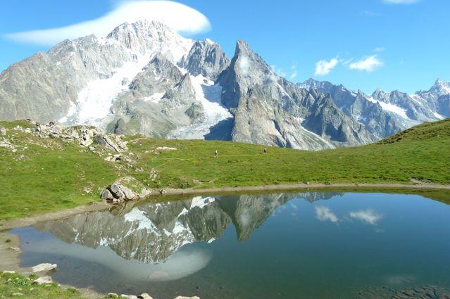 © Caroline Freslon-Bette - Alpes du Nord - Randonnées en France