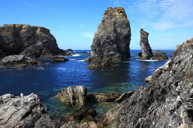 Belle ile en mer randonn e belle ile en mer tour de - Office de tourisme de belle ile en mer ...
