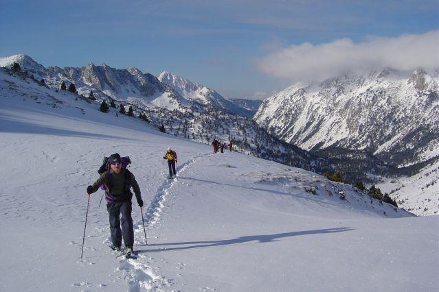 Voyage Cauterets-Gavarnie, joyaux des Pyrénées centrales