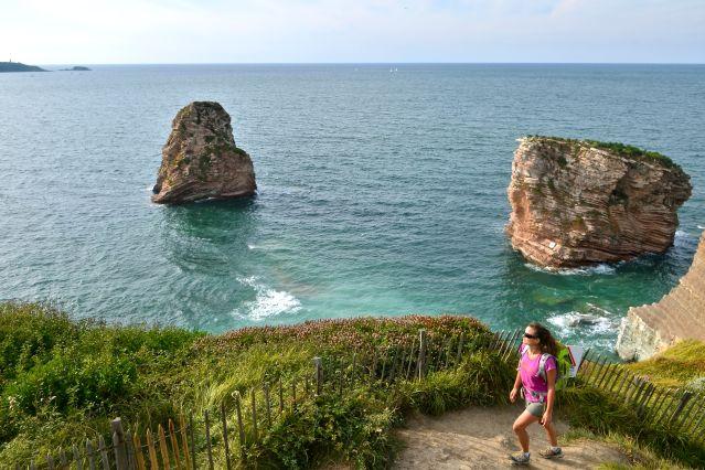 Voyage Rando bien-être sur la côte basque