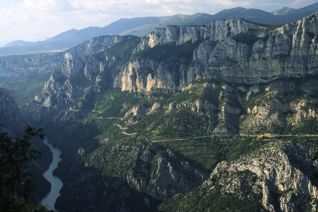 Les Gorges du Verdon - France