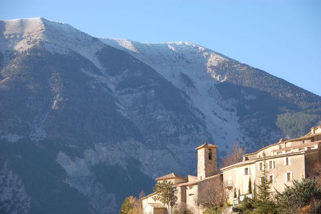 Le Mont Ventoux - France