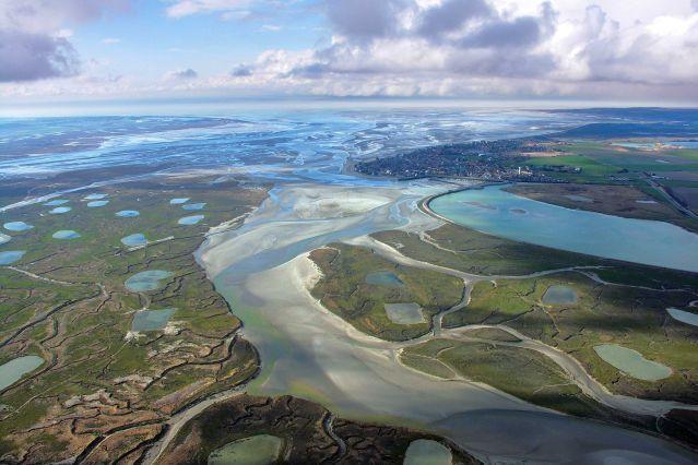 Baie de Somme - France