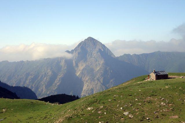 Voyage Au cœur des Pyrénées ariégeoises