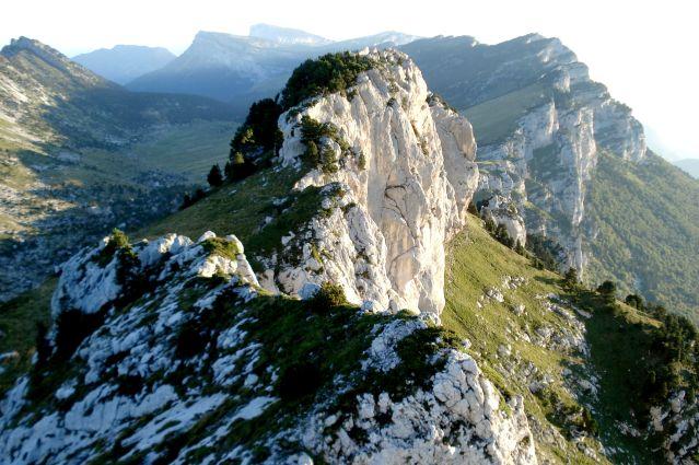 Hauts plateaux de Chartreuse - Parc de la Chartreuse - France