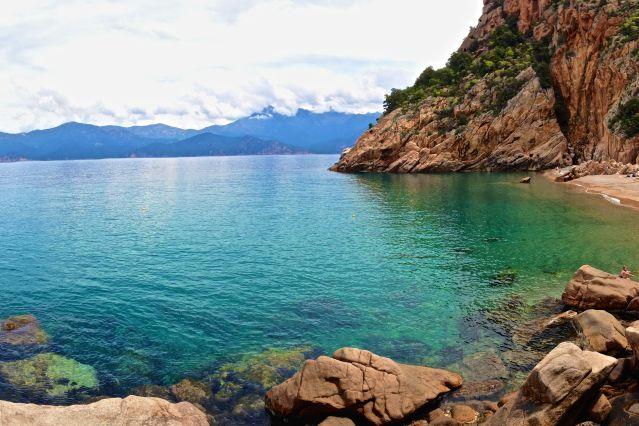 Ficaghjola - Corse - France
