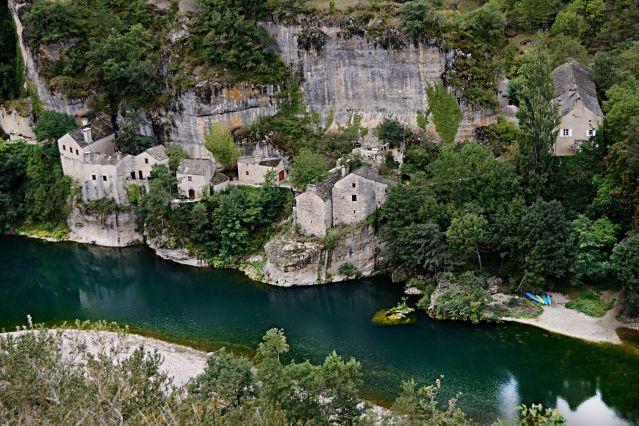 Voyage Escale bien-être en Ardèche