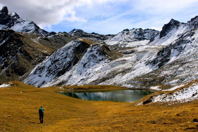 Vanoise - Alpes du Nord -  France