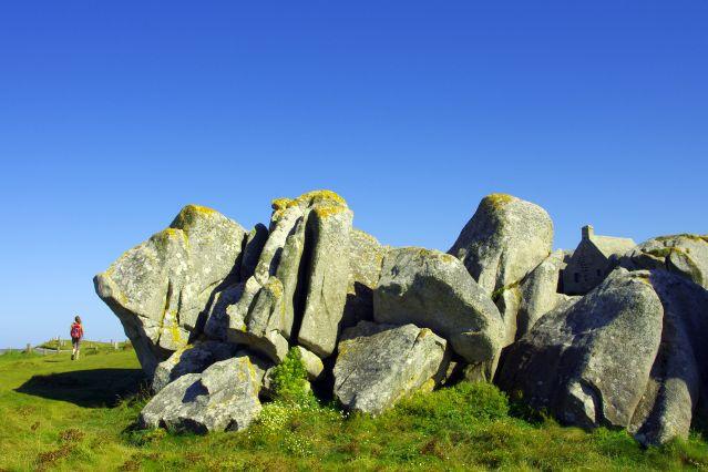 Voyage Far West breton, les Abers