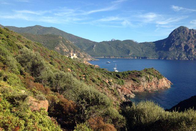 Voyage La Corse à votre rythme