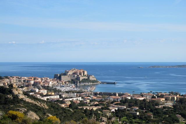Baie de Calvi - Balagne - Corse - France