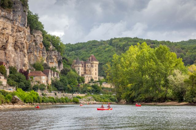 Voyage Périgord, de la préhistoire au Moyen Age