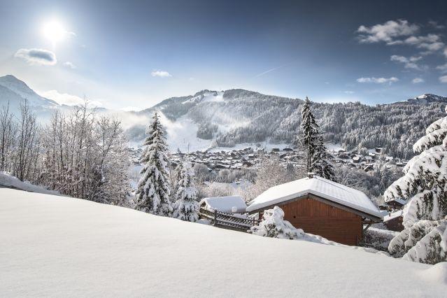 Morzine - Alpes du Nord - France
