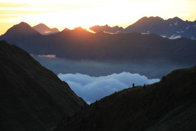 La grande traversée des Pyrénées - France