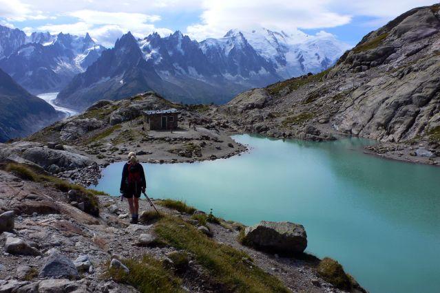 Voyage Tour du Mont-Blanc intégral (10 étapes)