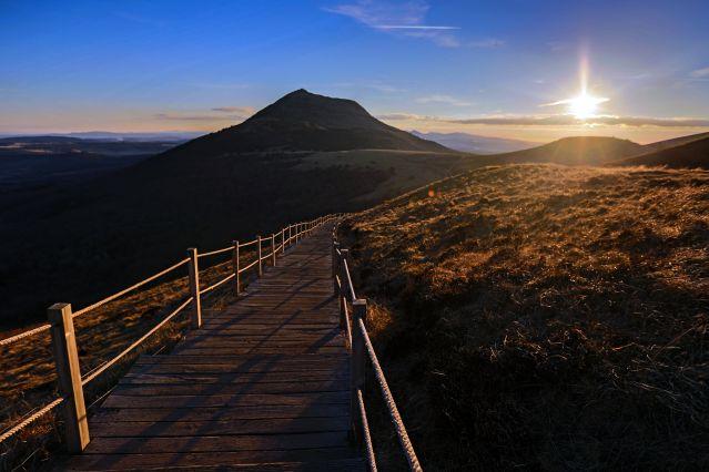 Voyage Petits aventuriers des volcans d'Auvergne