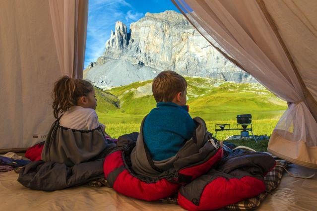 Voyage Traversée des Aiguilles Rouges au mont Blanc