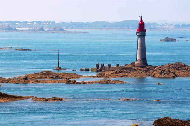 Voyage Côte d'Emeraude, de Dinan à Saint-Malo