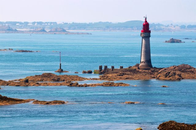 Côte d'Emeraude, de Dinan à Saint-Malo