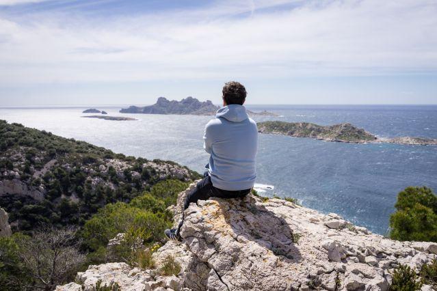 Voyage Douceur provençale, entre terre et mer
