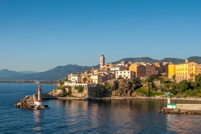 Voyage Escapade au Cap Corse