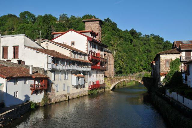 Voyage Nouvel an gourmand au Pays Basque