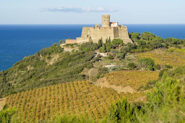 Voyage Randonnée sur les balcons de Banyuls et Collioure