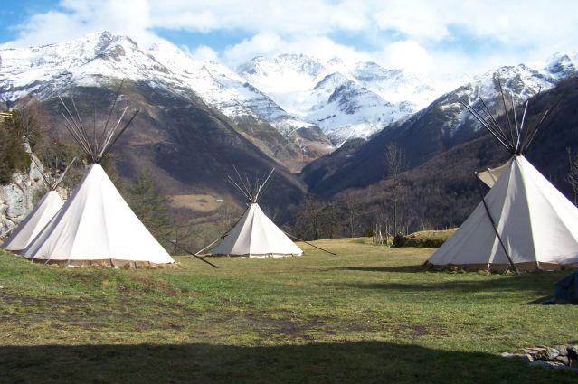 Aventures montagnardes à Gavarnie et Cauterets